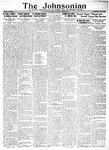 The Johnsonian Janaury 28,1928