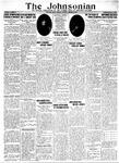 The Johnsonian Feburary 25, 1928