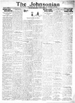 The Johnsonian March 24, 1928