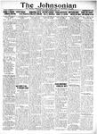 The Johnsonian April 7, 1928