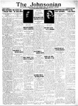 The Johnsonian April 21, 1928