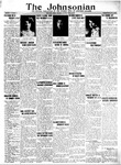 The Johnsonian April 28, 1928