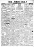 The Johnsonian May 19, 1928