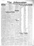 The Johnsonian May 26, 1928