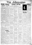 The Johnsonian June 2, 1928