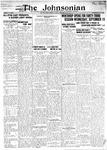 The Johnsonian September 29, 1928