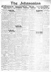 The Johnsonian October 6, 1928