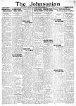 The Johnsonian October 20, 1928