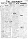 The Johnsonian October 27, 1928