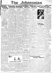 The Johnsonian November 3, 1928