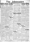The Johnsonian November 10, 1928