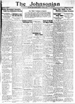 The Johnsonian November 17, 1928