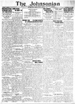 The Johnsonian December 8, 1928