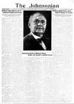 The Johnsonian January 12, 1929