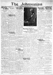 The Johnsonian January 19, 1929
