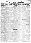 The Johnsonian Feburary 16, 1929