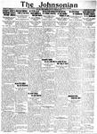 The Johnsonian Feburary 23, 1929