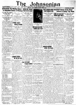 The Johnsonian March 2, 1929