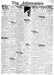 The Johnsonian April 6, 1929