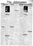 The Johnsonian April 13, 1929