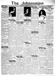 The Johnsonian April 20, 1929