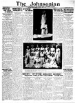 The Johnsonian April 27, 1929