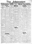 The Johnsonian May 13, 1929