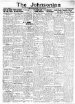 The Johnsonian May 18, 1929