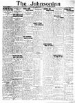 The Johnsonian May 23, 1929