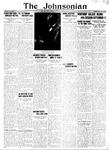 The Johnsonian September 21, 1929