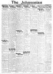 The Johnsonian October 19, 1929
