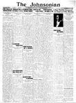 The Johnsonian October 26, 1929