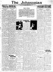 The Johnsonian November 2, 1929