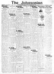 The Johnsonian November 16, 1929