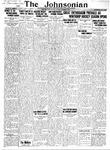 The Johnsonian November 23, 1929