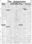 The Johnsonian December 7, 1929