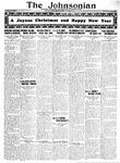 The Johnsonian December 17, 1929