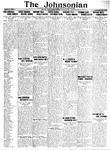 The Johnsonian January 18, 1930
