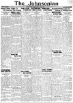 The Johnsonian March 1, 1930