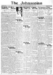 The Johnsonian November 15, 1930