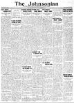 The Johnsonian December 6, 1930