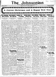 The Johnsonian December 18, 1930