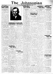 The Johnsonian Feburary 1, 1930