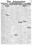 The Johnsonian Feburary 15, 1930