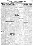 The Johnsonian Feburary 22, 1930