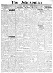 The Johnsonian March 8, 1930