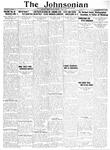 The Johnsonian April 5, 1930