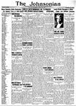 The Johnsonian May 3, 1930