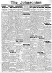 The Johnsonian May 17, 1930