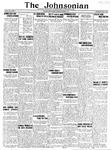 The Johnsonian October 4, 1930